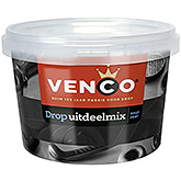 Venco Drop portion mix sel doux 600g