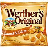 Werther's Original Caramel et crème 150g