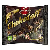 Côte d'Or Chokotoff puur 250g