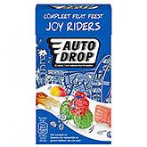Autodrop Compleet fruit feest joy riders 280g