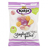 Katja Yoghurt gums 350g