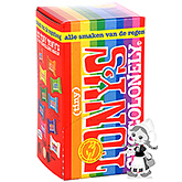 Tony's chocolonely 100 Tiny Tony's mix 200g