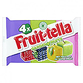 Fruittella Garden fruits 164g