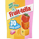 Fruittella Summer fruits 120g