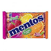 Mentos Fruit 5 rolls of 188g