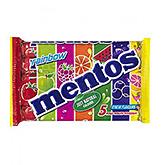 Mentos Rainbow 5 rollen 188g