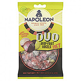 Napoleon Duo drop fruit kogels zoet 175g