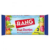 Bonbons aux fruits Rang 114g