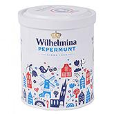 Fortuin Wilhelmina pepermunt 500g