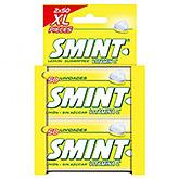 Smint XL citron 2x35g