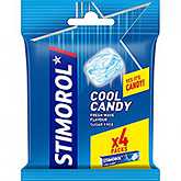 Stimorol Saveur Freshwave Cool Candy 4x32g