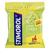 Stimorol Cool candy lime flavour 4x32g