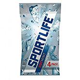 Sportlife Hot mint 4x17g