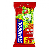 Stimorol Max splash strawberry lime 3x22g