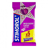 Stimorol Wild cherry flavour 5x14g