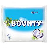 Bounty Bounty 4x57g 228g