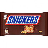 Snickers Snickers 5x50g 250g