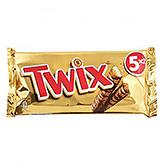 Twix Twix 5x50g 250g