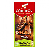 Côte d'or Bonbonbloc pralin hasselnødmælk 200 g