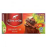 Côte d'or Dessert 58 praline 200g