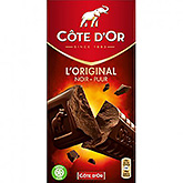 Côte d'or l'Original pure 200g