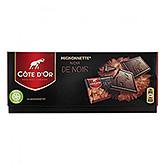 Côte d'or Mignonnette pure 240g