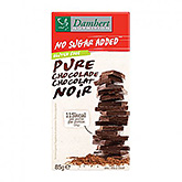 Damhert Pure Chocolate 85g