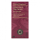Delicata Costa Rica 71% de cacao 100g