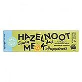 Delicata Hazelnoot melk 100g