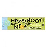 Delicata Hazelnoot melk 200g