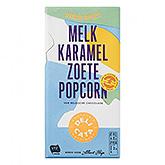 Delicata Melk karamel zoete popcorn 180g