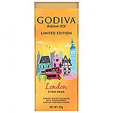 Godiva Limited edition London Eton mess 87g