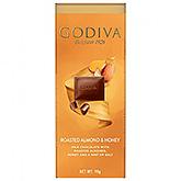 Godiva Roasted almond and honey 90g