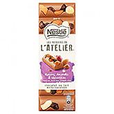 l'Atelier Raisins, amandes and noisettes 100g
