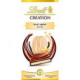 Lindt Creation macaron vanilla 150g