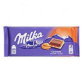 Milka Caramelo 100g