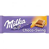 Milka Choco-sving 100g