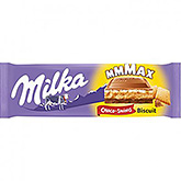Milka Mmmax choco swing kiks 300g