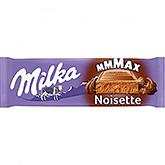 Milka Mmmax noisette 270g