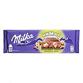 Milka Mmmax hasselnød 270g