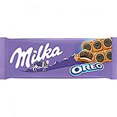 Milka Oreo 92g