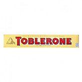 Toblerone Milk honey almond nougat 100g