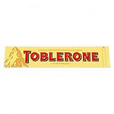 Toblerone Melk honing amandel nougat 360g