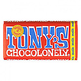 Tony's chocolonely Melk 180g