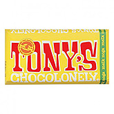 Tony's chocolonely Milk nougat 180g
