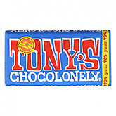 Tony's chocolonely Pure 70% 180g