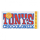Tony's chocolonely White 180g