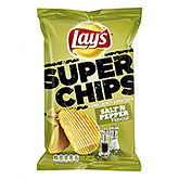 Lay's Superchips salt'n pepper 200g