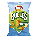 Lay's Bugles nacho cheese 115g