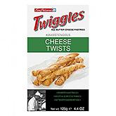 Twiggles Cheese twists 125g